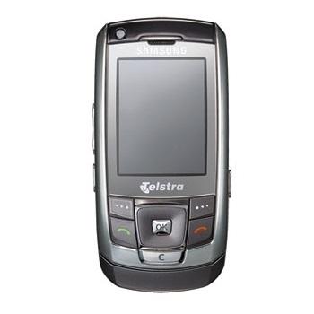 Usuñ simlocka kodem z telefonu Samsung A811
