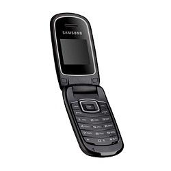 Usuñ simlocka kodem z telefonu Samsung E1151