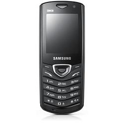 Usuñ simlocka kodem z telefonu Samsung C5010