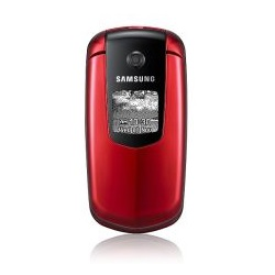 Usuñ simlocka kodem z telefonu Samsung E2210