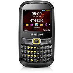 Usuñ simlocka kodem z telefonu Samsung Corby TXT