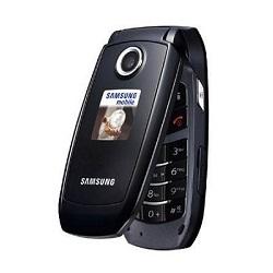 Usuñ simlocka kodem z telefonu Samsung S501i