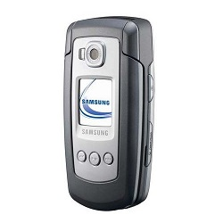 Usuñ simlocka kodem z telefonu Samsung E770