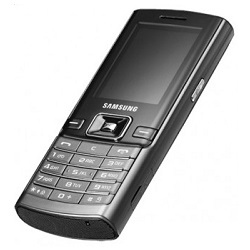 Usuñ simlocka kodem z telefonu Samsung D780
