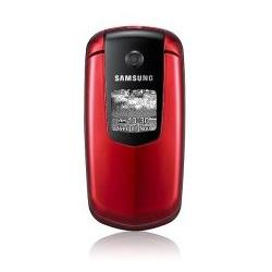 Usuñ simlocka kodem z telefonu Samsung E2210B
