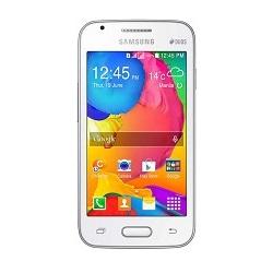 Usuñ simlocka kodem z telefonu Samsung Galaxy V