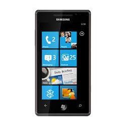 Usuñ simlocka kodem z telefonu Samsung Omnia 7