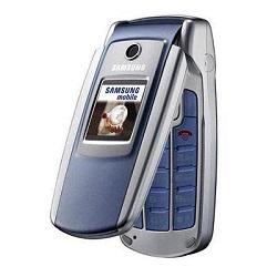 Usuñ simlocka kodem z telefonu Samsung C510