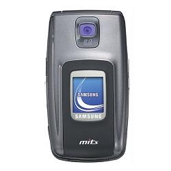 Usuñ simlocka kodem z telefonu Samsung Z600