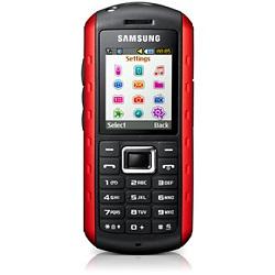 Usuñ simlocka kodem z telefonu Samsung B2100