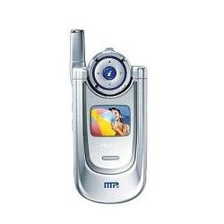 Usuñ simlocka kodem z telefonu Samsung P738