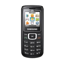 Usuñ simlocka kodem z telefonu Samsung Crest Solar