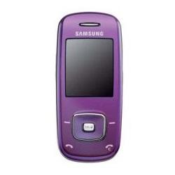 Usuñ simlocka kodem z telefonu Samsung L600A