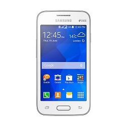 Usuñ simlocka kodem z telefonu Samsung Galaxy V Plus