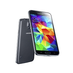 Usuñ simlocka kodem z telefonu Samsung Galaxy S5 LTE-A G901F