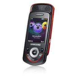 Usuñ simlocka kodem z telefonu Samsung M3310