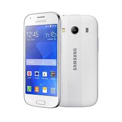 Usuñ simlocka kodem z telefonu Samsung Galaxy Ace LTE