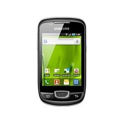 Usuñ simlocka kodem z telefonu Samsung Galaxy Pop Plus S5570i