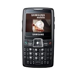 Usuñ simlocka kodem z telefonu Samsung I320A