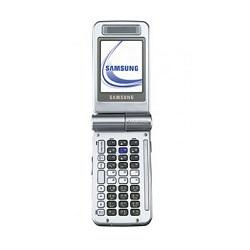 Usuñ simlocka kodem z telefonu Samsung D300