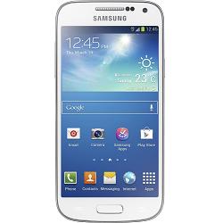 Usuñ simlocka kodem z telefonu Samsung I9190