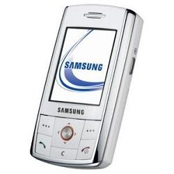 Usuñ simlocka kodem z telefonu Samsung D800