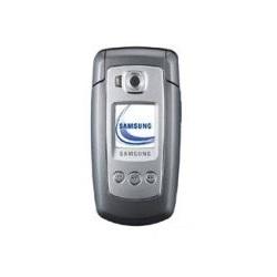 Usuñ simlocka kodem z telefonu Samsung E778