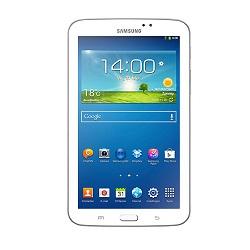 Usuñ simlocka kodem z telefonu Samsung Galaxy Tab 3 WiFi