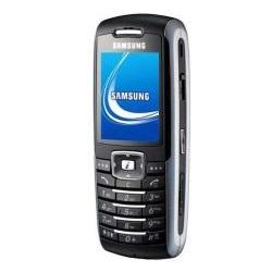 Usuñ simlocka kodem z telefonu Samsung X708