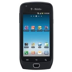 Usuñ simlocka kodem z telefonu Samsung Exhibit 4G