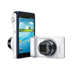 Usuñ simlocka kodem z telefonu Samsung Galaxy Camera GC100