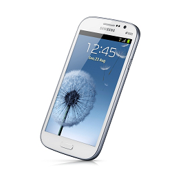 Usuñ simlocka kodem z telefonu Samsung Galaxy Grand Duos