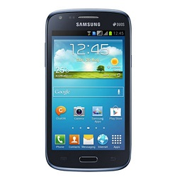 Usuñ simlocka kodem z telefonu Samsung GT-i8262D