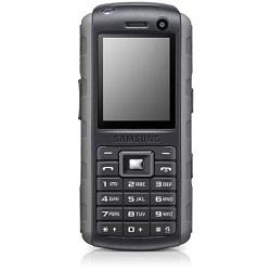 Usuñ simlocka kodem z telefonu Samsung B2700