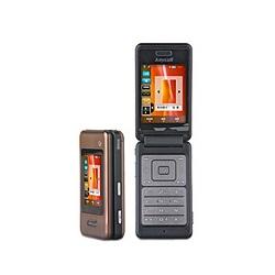 Usuñ simlocka kodem z telefonu Samsung W699