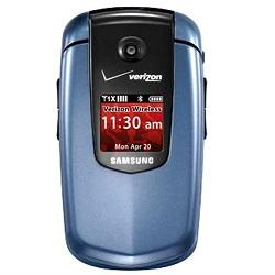Usuñ simlocka kodem z telefonu Samsung U350