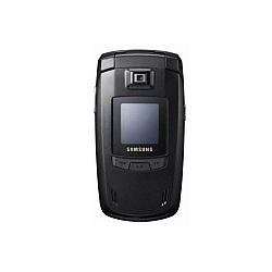 Usuñ simlocka kodem z telefonu Samsung E780