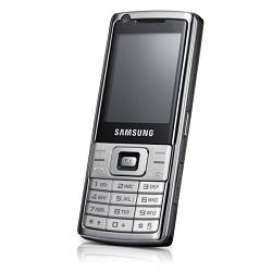 Usuñ simlocka kodem z telefonu Samsung L700
