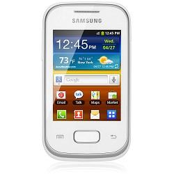 Usuñ simlocka kodem z telefonu Samsung GT-S5301L