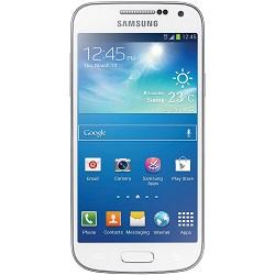Usuñ simlocka kodem z telefonu Samsung i9195L