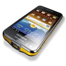Usuñ simlocka kodem z telefonu Samsung GT-i8530
