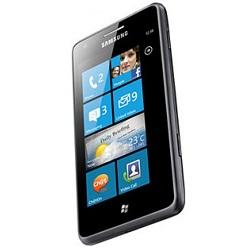 Usuñ simlocka kodem z telefonu Samsung Omnia M S7530