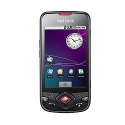 Usuñ simlocka kodem z telefonu Samsung Galaxy Portal