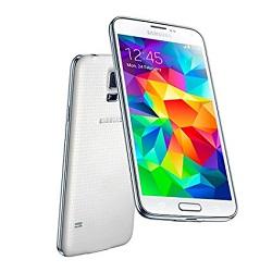 Usuñ simlocka kodem z telefonu Samsung Galaxy S5 mini