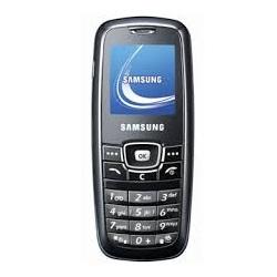 Usuñ simlocka kodem z telefonu Samsung C120