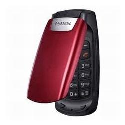 Usuñ simlocka kodem z telefonu Samsung C260M