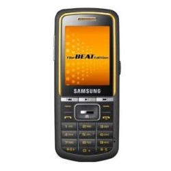 Usuñ simlocka kodem z telefonu Samsung M3510 Beat
