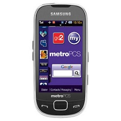 Usuñ simlocka kodem z telefonu Samsung R860