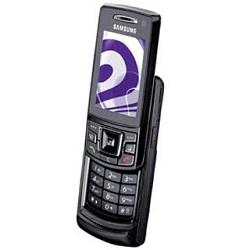 Usuñ simlocka kodem z telefonu Samsung Z630V