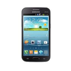Usuñ simlocka kodem z telefonu Samsung GT-i8550